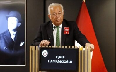 Eşref Hamamcıoğlu: 'En ufak bir popülizm olmayacak'