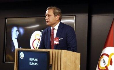 Burak Elmas: 'Kazanan Galatasaray olacak!'