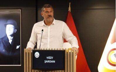 Yiğit Şardan: 'Mazbatayı elimize almadan doğru olmaz'