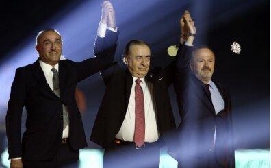 Mustafa Cengiz şampiyonluk yaşayarak bırakmak istiyor