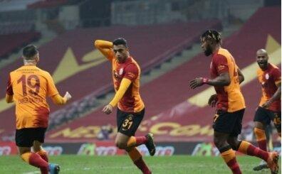Mustafa Muhammed, Galatasaray'dan izin isteyecek