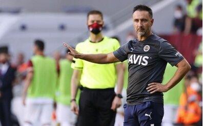 Vitor Pereira: 'En büyük sorunumuz konsantrasyon kaybı'
