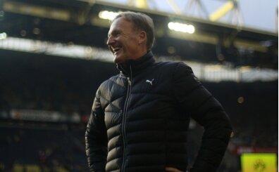 Watzke: 'Erling Haaland kalacak!'