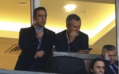 Fenerbahçe'de sürpriz karar!