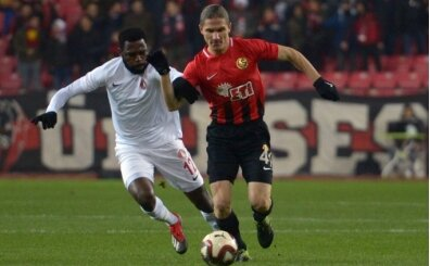 Mehmet Özcan'ın gözü Trabzonspor'da