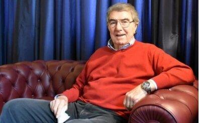 79'luk efsane Dino Zoff: 'Türkiye maçında ben de oynardım'