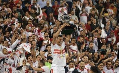 Zamalek'ten Galatasaray için Mohamed açıklaması: 'Teklif yok'