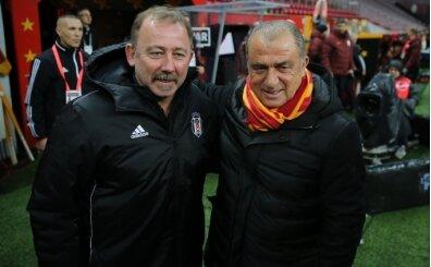 Galatasaray - Beşiktaş: Muhtemel 11