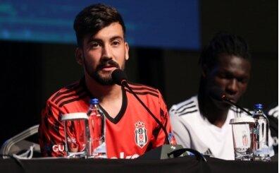 Beşiktaş'ta Atakan Üner 1. Lig'e kiralanıyor