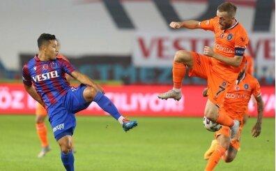 Süper Kupa'da Trabzonspor ve Başakşehir sahne alıyor
