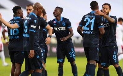 Antalyaspor - Trabzonspor: Muhtemel 11