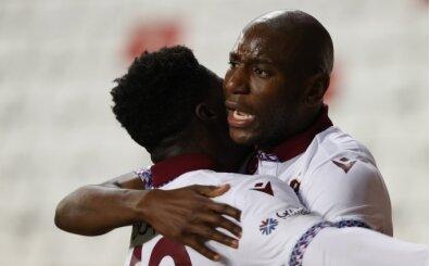 Trabzonspor - Konyaspor: Muhtemel 11