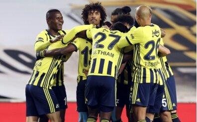 Sivasspor - Fenerbahçe: Muhtemel 11