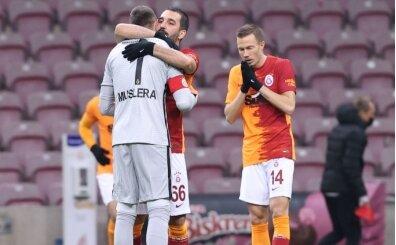 Yeni Malatyaspor - Galatasaray: Muhtemel 11
