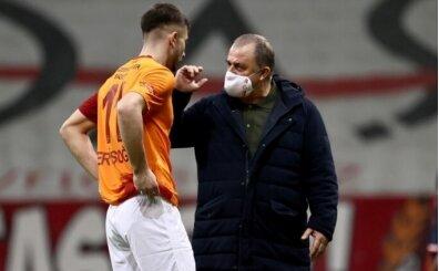 Galatasaray'dan transfer taarruzu!