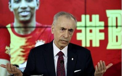 Mustafa Cengiz: 'İşte Galatasaray bu!'
