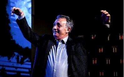 Ahmet Nur Çebi: 'Umut her zaman var!'