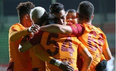 Galatasaray - Erzurumspor: Muhtemel 11