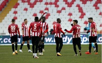 Sivasspor'da 6 ayrılık açıklandı
