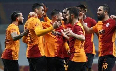 Galatasaray - Yeni Malatyaspor: Muhtemel 11