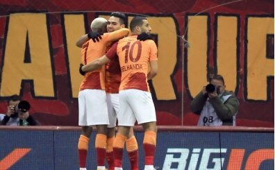 YORUM: Galatasaray - Sivasspor