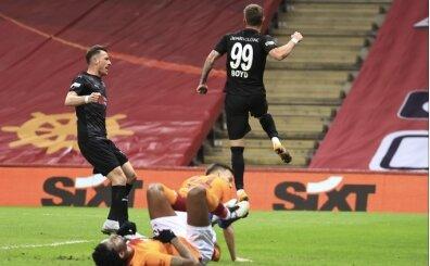 Tyler Boyd: 'Beşiktaş için de önemliydi'