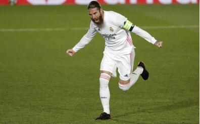 Sergio Ramos'a sürpriz teklif: Sevilla!