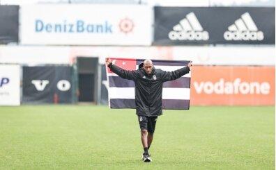 Atiba Hutchinson: 'Sakin kalalım şampiyon olalım'