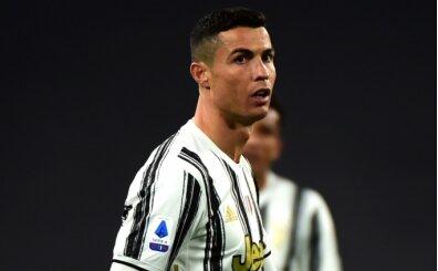 Cristiano Ronaldo, bu kez formasını fırlattı