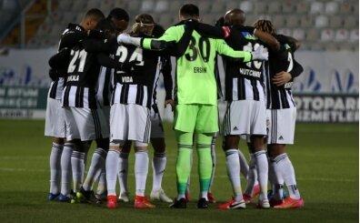 Beşiktaş - Ankaragücü: Muhtemel 11