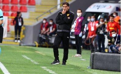 Ünal Karaman: 'Galatasaray galibiyeti hak etti'