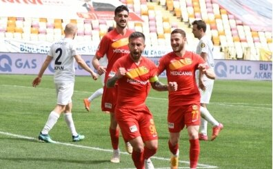 Süper Lig'de 2020-2021 sezonu penaltı dosyası