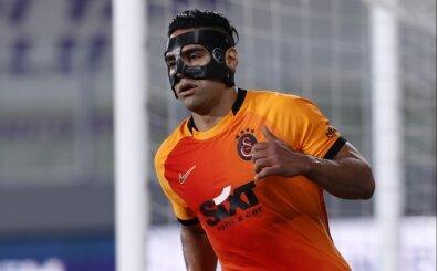 Galatasaraylı Radamel Falcao'ya Celta Vigo kancası
