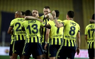 Ankaragücü - Fenerbahçe: Muhtemel 11