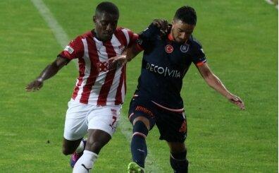 Sivasspor, beraberliğe 'abone' oldu