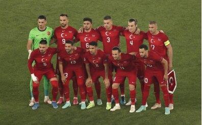 Türkiye - Galler: Muhtemel 11