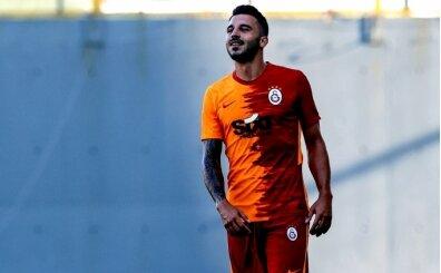 1 maça çıkıp Galatasaray'dan ayrılık kararı aldı!