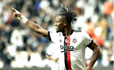 Ajax - Beşiktaş: Muhtemel 11
