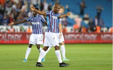 Trabzonspor'da Nwakaeme'ye prim dopingi
