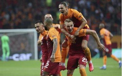 Lokomotiv Moskova - Galatasaray: Muhtemel 11