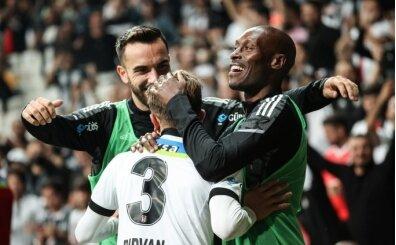 Altay - Beşiktaş: Muhtemel 11