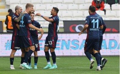 Trabzonspor - Alanyaspor: Muhtemel 11