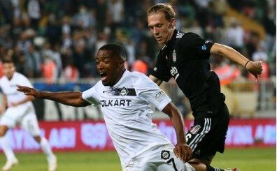 Leandro Kappel: 'Beşiktaş'ın Ajax'a karşı işi zor'