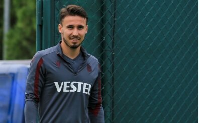 Trabzonspor'da Trondsen 10 gün yok