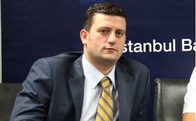 Başakşehir'de Ahmet Ketenci görevden ayrıldı