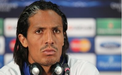 Bruno Alves: 'Futbolu bırakmama Ronaldo engel oldu'