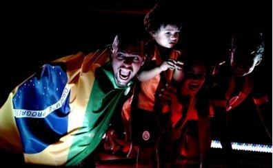 Galatasaray'dan sürpriz: Felipe Melo