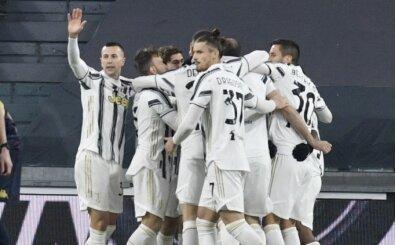 Juventus Süper Kupa'yı müzesine götürdü