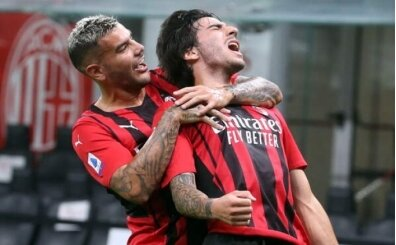 Milan doludizgin devam ediyor!