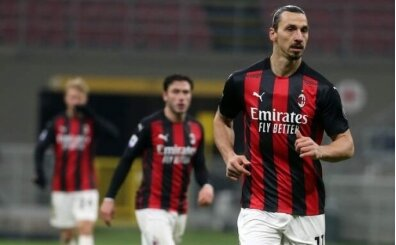 Ibrahimovic: 'Önemli olan sezon sonundaki liderlik'